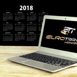 prognoza dla transportu 2018